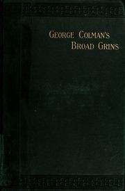 95420b97ff Broad grins   my nightgown   slippers   Colman