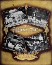 The     Bronx Zoo : snapsho...