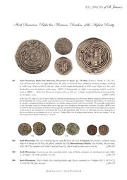 Auction 4 - Islamic Coins