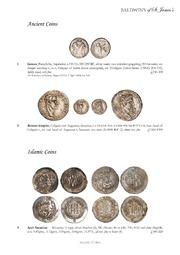 Auction 7 Coins, Medals and Banknotes