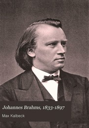 Johannes brahms 1833 1897 kalbeck max 1850 1921 free johannes brahms 1833 1897 kalbeck max 1850 1921 free download amp streaming internet archive fandeluxe Image collections