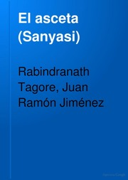 El asceta rabindranath tagore