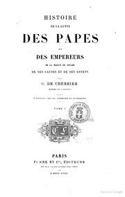 Histoire de la lutte des papes et des empereurs de la for 7 a la maison streaming