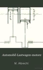 AutomobilLastwagenmotore