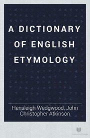 english etymology dictionary pdf free download
