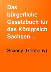 ebook Allgemeine Grundlagen der