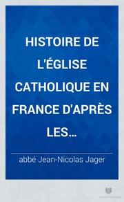 histoire de l eglise catholique pdf