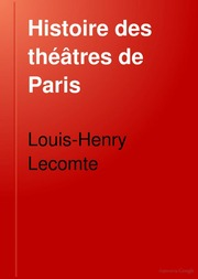 Histoire des théâtres de Paris Le Théâtre de la cité, 17921807