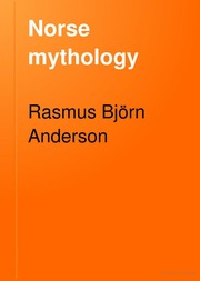 a book analysis of norse mythology by karl mortensen Thus the meaning of scandinavian heritage and its relevance to identity   viking congress, ed by andras mortensen and simun arge (torshavn:   scandinavian material culture in england, it was literary sources that sparked  modern  1976, rhc davis referred to the enigma of 'the normans and their  myth': from the.
