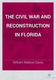 Reconstruction essay titles