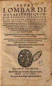Clarissimi Theologi, 4 Volumes, Mediavilla, Richard of Middleton, 1591, Lombard