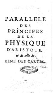 download Vorlesungen zur Geschichte der Französischen Literatur, Frühaufklärung