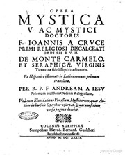 a review of the book de theologia mystica Hugh of balma's de theologia mystica english translation all text - ebook download as pdf file (pdf), text file (txt) or read book online theologia mystica.