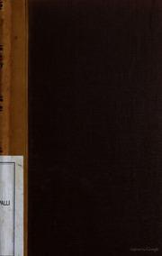 Voyage du jeune Anacharsis en Grèce dans le milieu du quatrième siècle avant l-ère vulgaire par Barthélemy