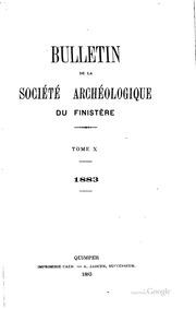 Vol 10-11: Bulletin
