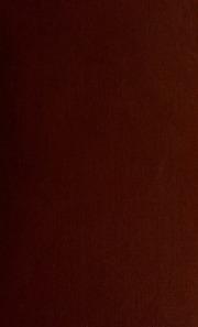 Vol t.1-20 Index 1887-1906: Bulletin de la Société belge de géologie, de paléontologie et dhydrologie