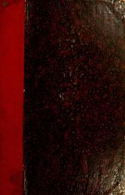 Vol v. 14: Bulletin de la Société zoologique de France