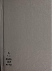 Vol 9, no. 7-8: Bulletin de la Société de lhistoire du protestantisme français