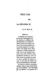 Bulletins darboriculture, de culture portagère et de floriculture