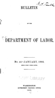 a description of the bureau of labor statistics in the united states Bureau of labor statistics the department's principal fact-finding agency for the federal government in the field of labor, economics, and statistics provides data on employment, wages, inflation, productivity, and many other topics.