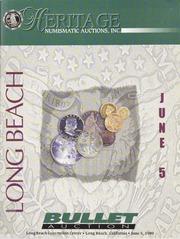 Bullet Auction: Long Beach