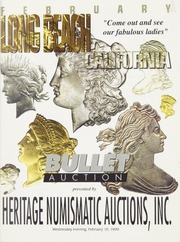 Bullet Auction: Long Beach, February