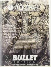 Bullet Auction: Long Beach, September