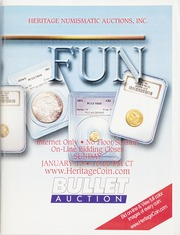 Bullet Auction: F.U.N.