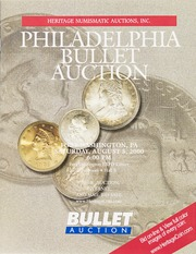 Bullet Auction: Philadelphia
