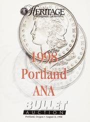 Bullet Auction: 1998 Portland ANA