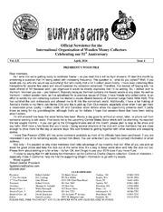 Bunyan's Chips