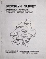 Bushwick Avenue proposed hi...