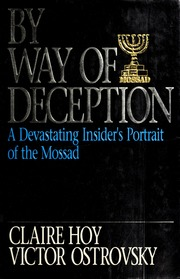 victor ostrovsky by way of deception pdf