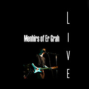 Menhirs Of Er Grah - Live On Vombat Radio