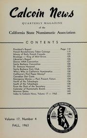 Calcoin News, vol. 17, no. 4
