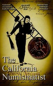 The California Numismatist (Spring 2012) (pg. 60)