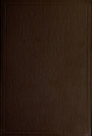 The Cambridge modern history, 1
