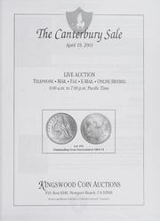 The Canterbury Sale