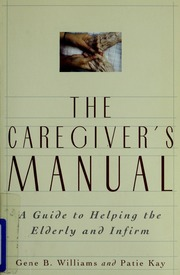 caregiver manual