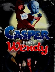 casper and wendy. join waitlist. casper meets wendy and
