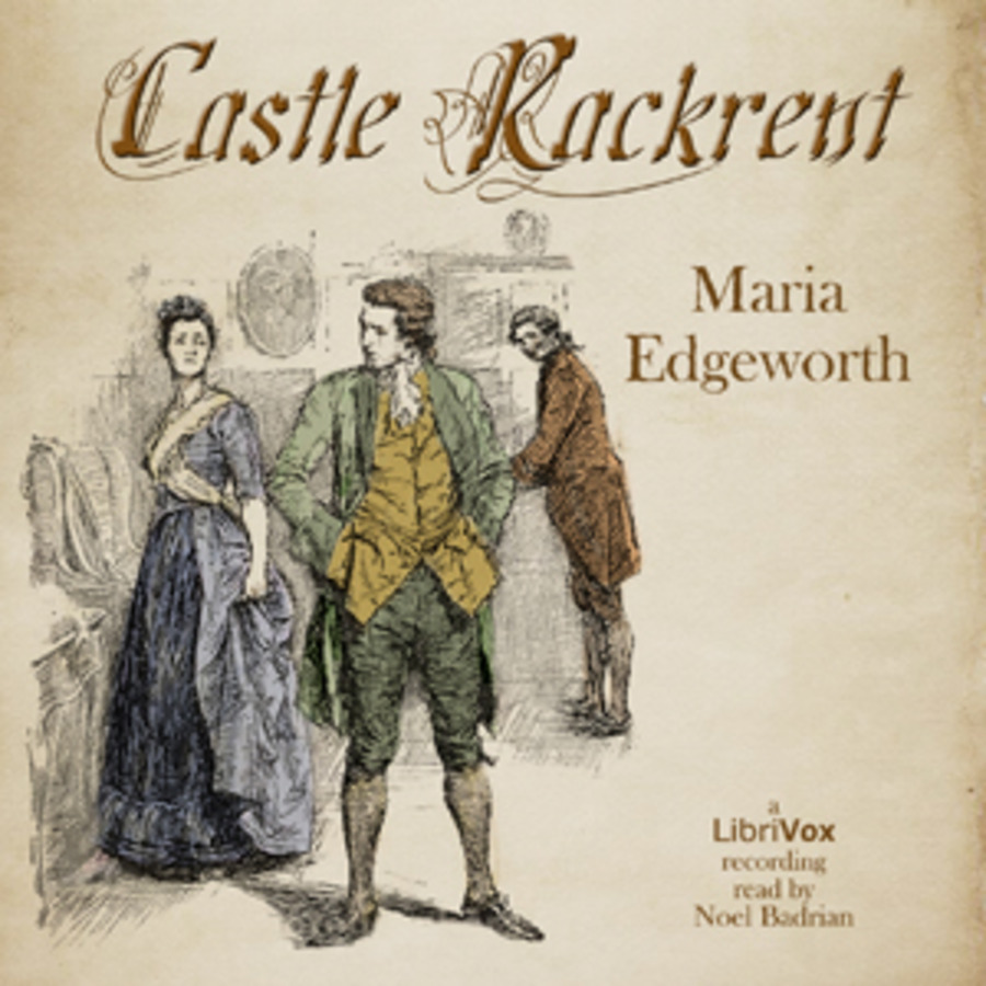 Image result for Castle Rackrent by Maria Edgeworth