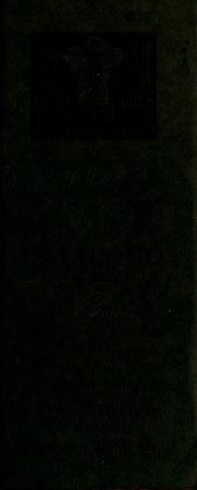Catalogo delle opere esposte alla esposizione internazionale di fotografia, Genova : maggio, giugno, 1905