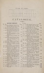 A Catalogue of... Coins & Medals of All Nations
