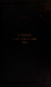CATALOGUE OF A COLLECTION OF GOLD, SILVER AND COPPER COINS AND MEDALS...