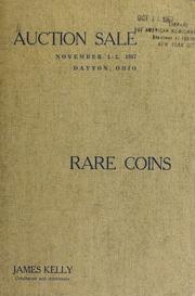 Catalogue of rare coins. [11/01-02/1957]