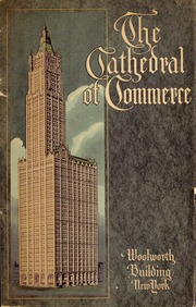 The     cathedral of commer...