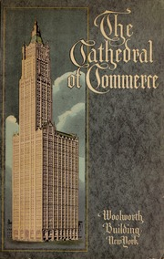 The     Cathedral of commerce
