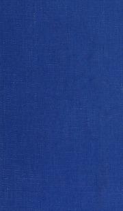 Causeries du lundi et portraits littéraires. Extraits, choisis et mis en ordre par A. Pichon. Avant-propos par Léon Robert