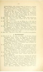 Vol v.16 1900: Zweiter Beitrag zur Pilzflora der ostfriesischen Inseln.