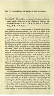 Vol v.4 1828-1829: zoological gardens london